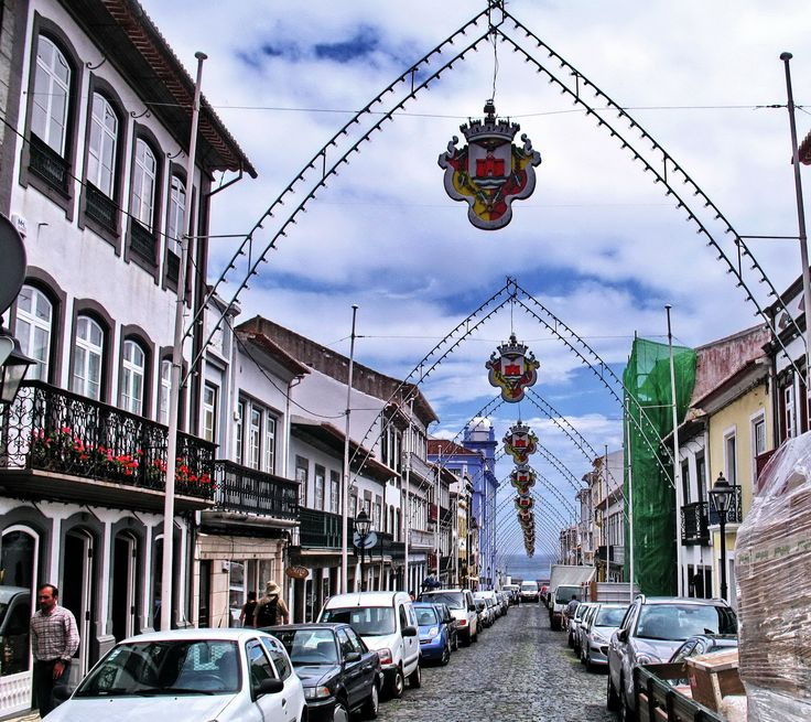 Terceira street