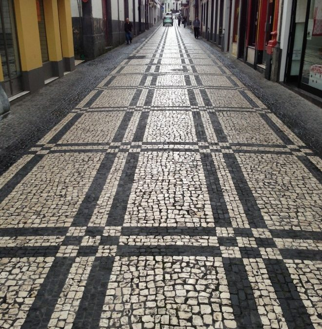 Driving Tips For Terceira…or how to avoid getting lost or in an accident