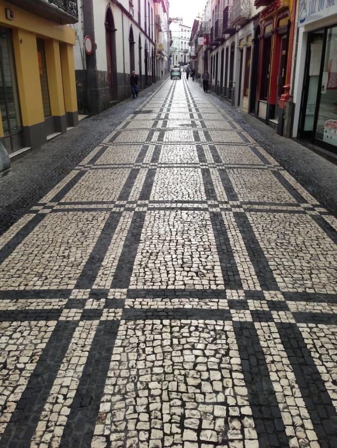 basalt street