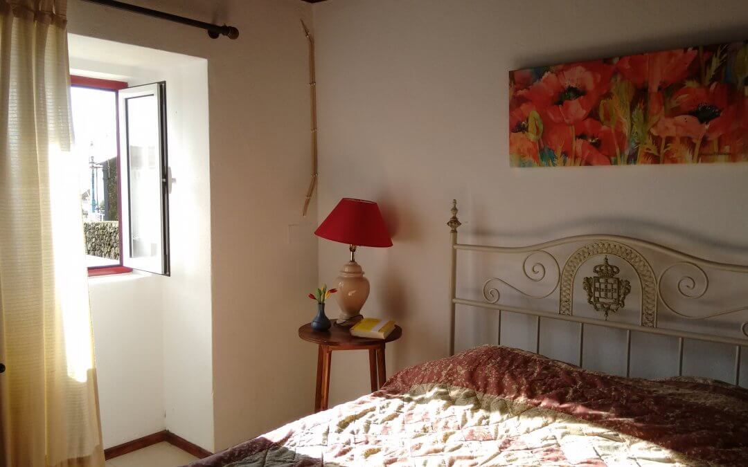 Rent A House In The Azores…our little stone cottage