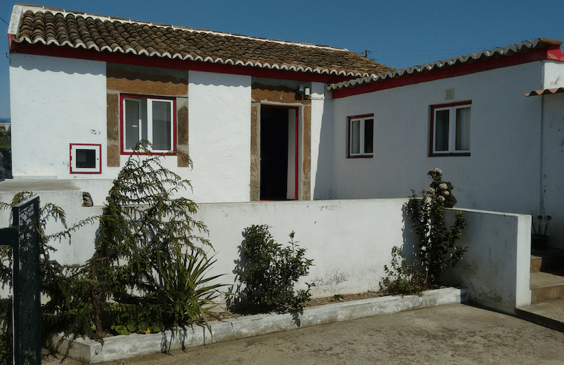 How We Bought A House In The Azores