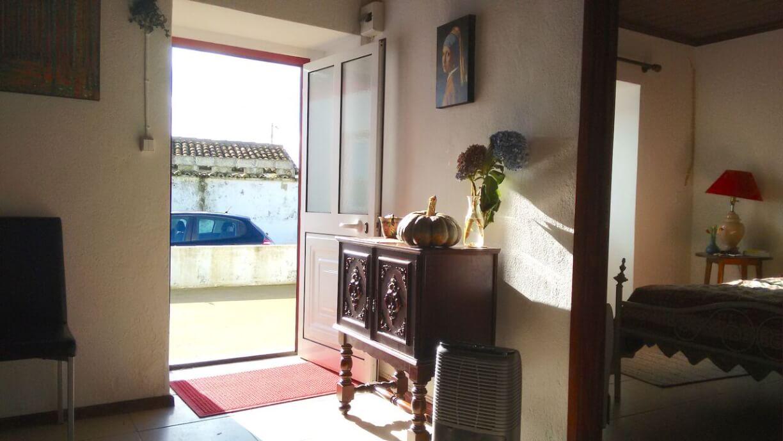 Lovely house in Terceira
